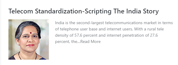 TSDSI Scripting Story